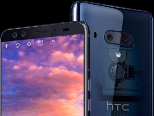 HTC قد تطلق جهازًا بدعم 5G في 2020 2