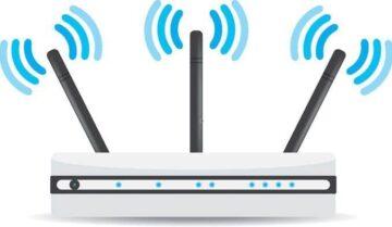 طرق تقوية شبكة WIFI على ويندوز 10 8