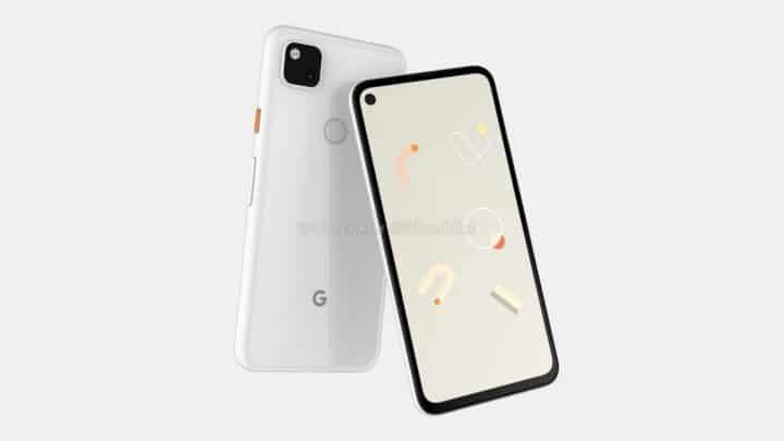 جوجل قد تأخر Pixel 4a الى شهر يونيو 1
