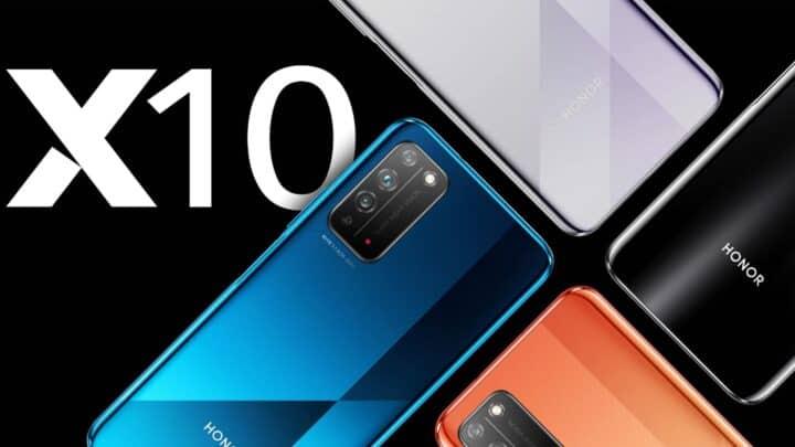 سعر و مواصفات Honor X10 5G - مميزات و عيوب اونور اكس 10 5 جي 1