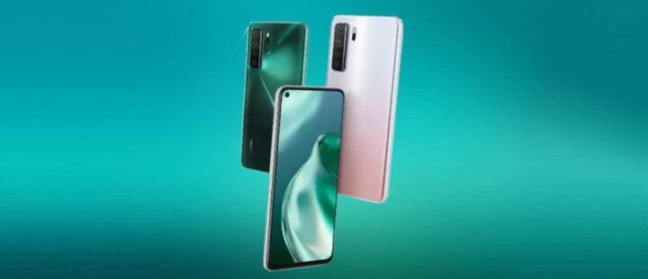 سعر Huawei P40 Lite 5G مع مواصفاته التقنية و المميزات