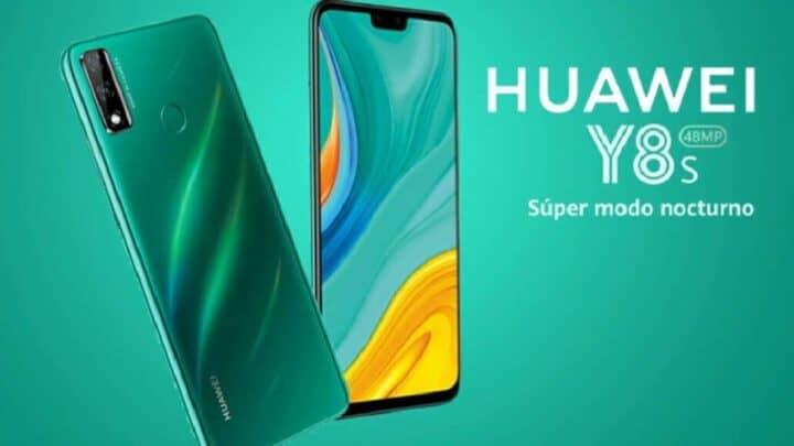 سعر و مواصفات Huawei Y8s - مميزات و عيوب هواوي واي 8 اس 1