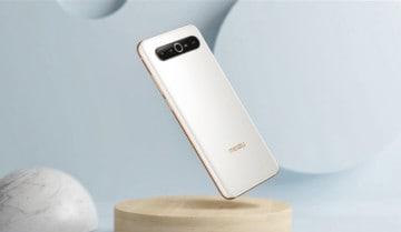 سعر و مواصفات Meizu 17 - مميزات و عيوب ميزو 17 3