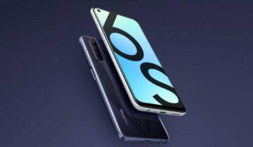 سعر Realme 6S مع مواصفاته التقنية و المميزات 6