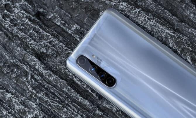 سعر Realme X50 Pro Player مع مواصفاته التقنية و المميزات