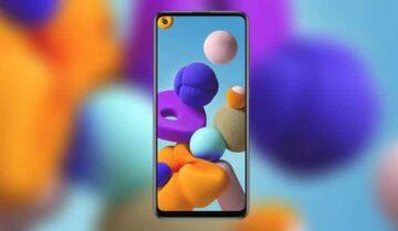 سعر Samsung Galaxy A21s مع مواصفاته التقنية و المميزات 16
