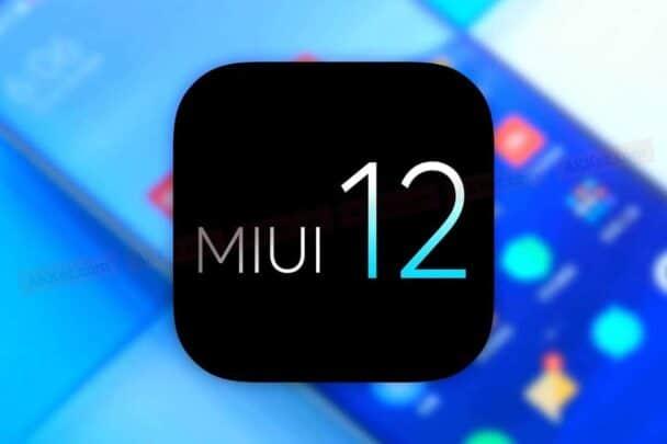 شاومي تنوي اطلاق Miui 12 في مايو الجاري