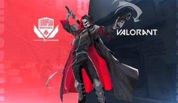 لعبة Valorant تصدر قريبًا بتحسينات GeForce 10