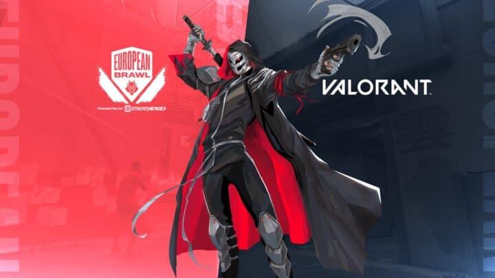 لعبة Valorant تصدر قريبًا بتحسينات GeForce 1