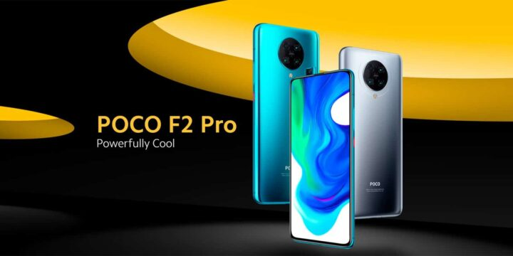 مواصفات و سعر Poco F2 Pro و العيوب