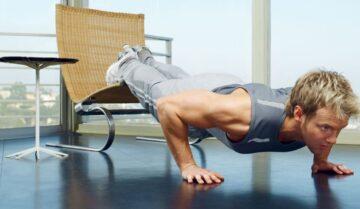 أفضل 4 تطبيقات تدريب في المنزل لتحصل على جسد رياضي في أقل وقت