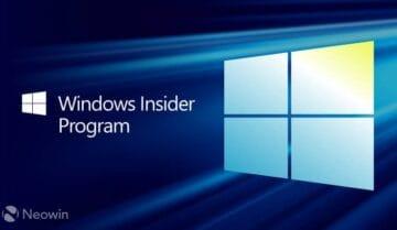طريقة الحصول على تحديثات ويندوز 10 بسرعة مع Windows Insider Program 7