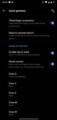 5 نصائح لاستخدام Oxygen OS على هواتف وان بلس 1