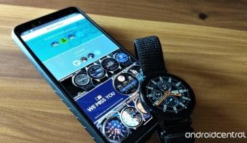 طريقة تثبيت التطبيقات على Galaxy Watch الذكية 3