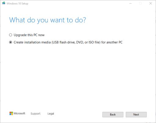 تحميل ويندوز 10 احدث اصدار 2020 3