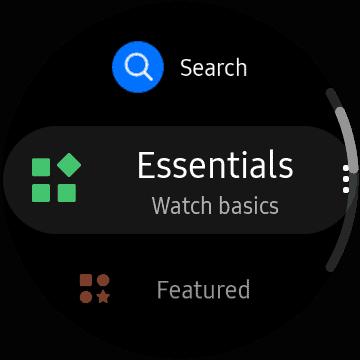 طريقة تثبيت التطبيقات على Galaxy Watch الذكية 5