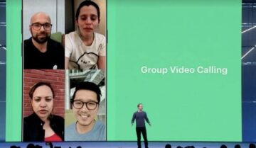 طريقة إستخدام Group Video Chat على واتس آب