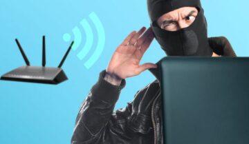 منع سرقة الواي فاي : كيف تكتشف من يسرق الواي الفاي الخاص بك