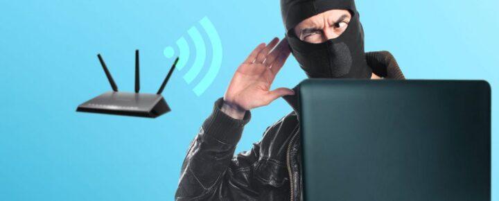 منع سرقة الواي فاي : كيف تكتشف من يسرق الواي الفاي الخاص بك 1