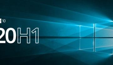 طريقة تثبيت تحديث مايو لويندوز 10 بدون فورمات 3