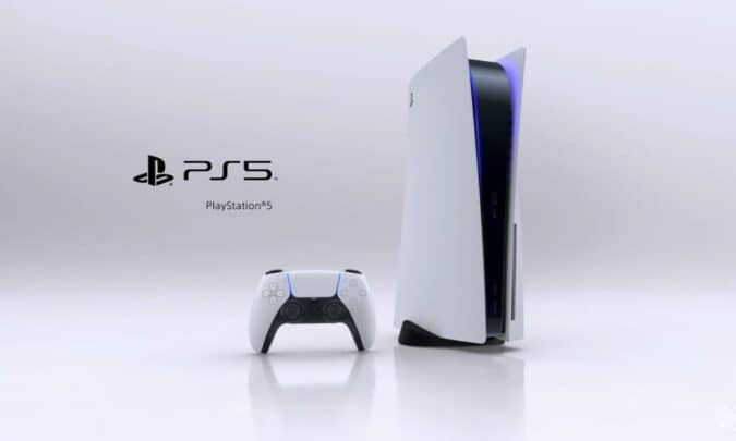 اطلاق PlayStation 5 رسميًا من سوني