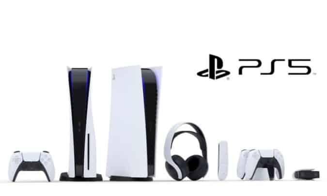 اطلاق PlayStation 5 رسميًا من سوني 2