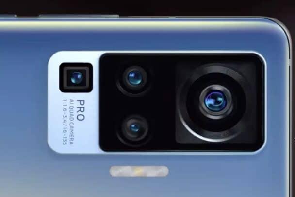 مواصفات و مميزات Vivo X50 Pro بنسختيه و العيوب 2
