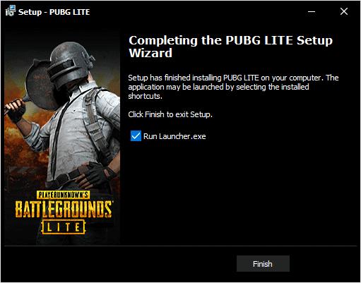 تحميل لعبة ببجي PUBG على الكمبيوتر و الهواتف المحمولة 9