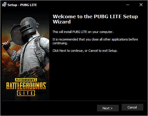 تحميل لعبة ببجي PUBG على الكمبيوتر و الهواتف المحمولة 5