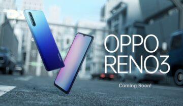 سعر Oppo Reno 3 مع مواصفاته التقنية و المميزات 5