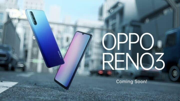سعر ومواصفات Oppo Reno 3 - مميزات وعيوب اوبو رينو 3 1