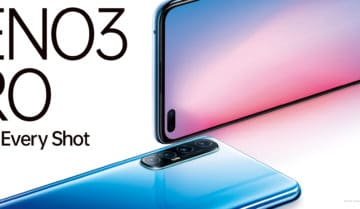 سعر Oppo Reno 3 Pro مع مواصفاته التقنية و المميزات 4