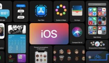 مميزات IOS 14 المعلن عنها على اجهزة ايفون 2