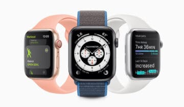 كل ما تحتاج لمعرفته عن WatchOS 7 من مميزات وموعد صدور 24