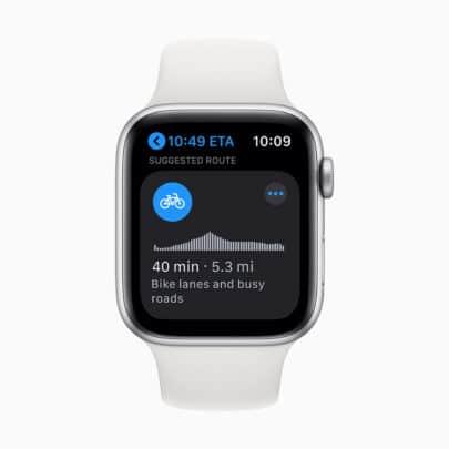 كل ما تحتاج لمعرفته عن WatchOS 7 من مميزات وموعد صدور 2