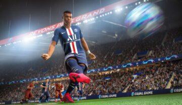 كل ما نعرفه عن FIFA 21 من مواصفات التشغيل وصور اللعبة 3