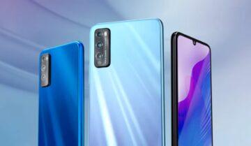 سعر ومواصفات Huawei Enjoy 20 Pro - مميزات وعيوب هواوي انجوي 20 برو 10