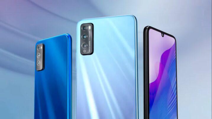 سعر ومواصفات Huawei Enjoy 20 Pro - مميزات وعيوب هواوي انجوي 20 برو 1