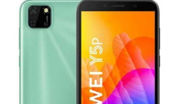 سعر ومواصفات Huawei Y5p - مميزات وعيوب هواواي Y5p 5