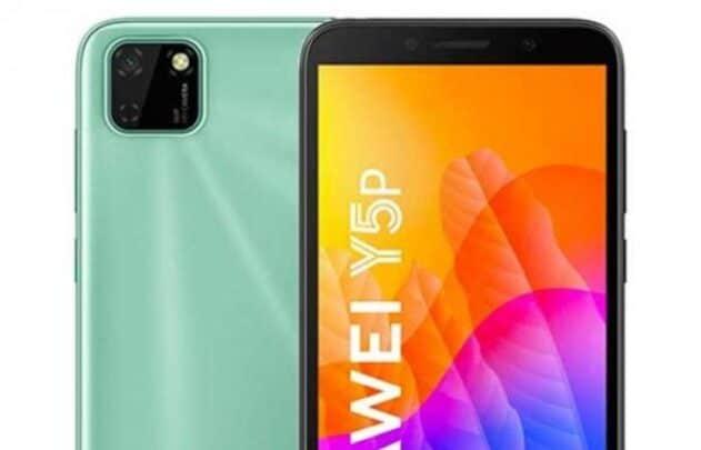 سعر ومواصفات Huawei Y5p - مميزات وعيوب هواواي Y5p 1
