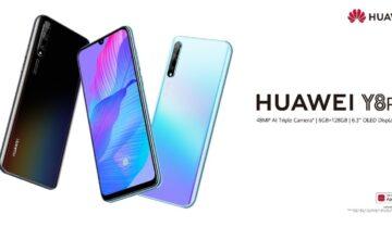 سعر ومواصفات Huawei Y8p - مميزات وعيوب هواوي y8p 14