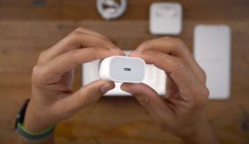 IPhone 12 لن يصدر بشاحن او بسماعات داخل العلبة - تسريبات 28