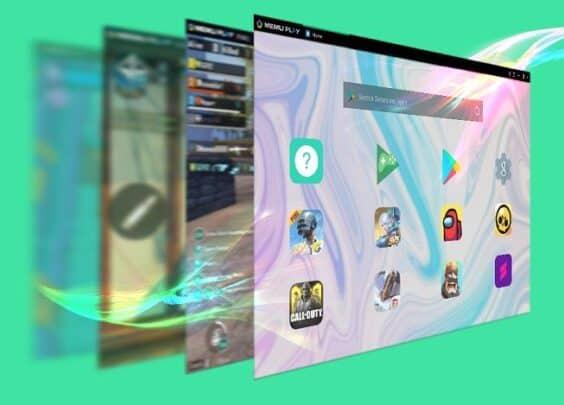 أفضل 5 برامج محاكي اندرويد تعمل مع ويندوز 10 5