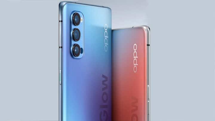 سعر ومواصفات Oppo Reno 4 Pro 5G  - مميزات وعيوب اوبو رينو 4 برو 5 جي 1
