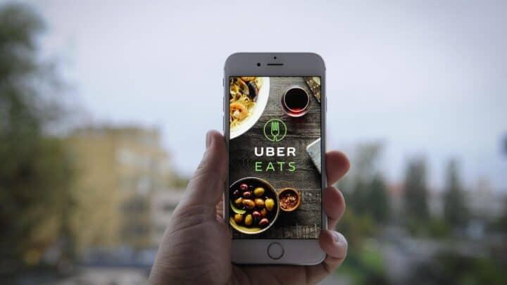 أفضل 5 تطبيقات توصيل الطعام من المطاعم في السعودية 3