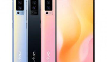 سعر ومواصفات Vivo X50  - مميزات وعيوب فيفو اكس 50 5