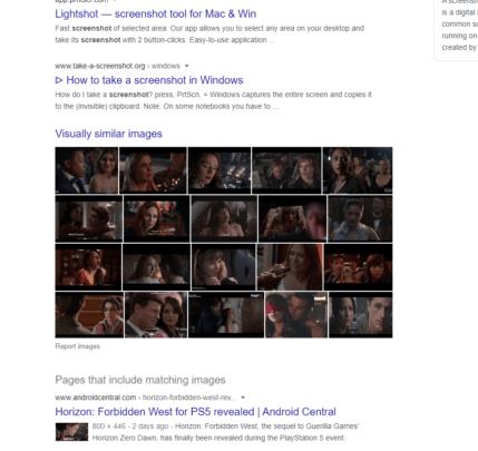 طريقة استخدام بحث الصور في جوجل بسهولة 3