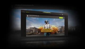 طريقة إضافة الألعاب إلى برنامج Geforce Experience على ويندوز 10 4