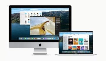 جميع المميزات الجديدة في نظام MacOS Big Sur 2