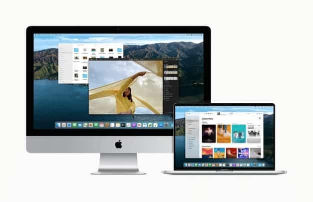 جميع المميزات الجديدة في نظام MacOS Big Sur 1